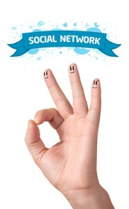 Utilizing Social Media Networks in Small Business to Increase Success (Infographic)