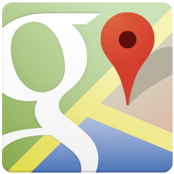 Google has finally released the long awaited Maps application for iOS