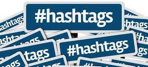 Are you using the right hashtags