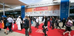 Why Register for Arab Health