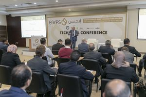 Submit technical abstracts for the opportunity to speak at the EGYPS 2020 Conference