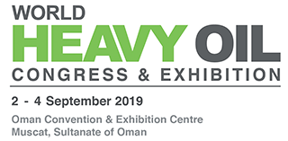 Global heavy oil community convene at the WHOC 2019