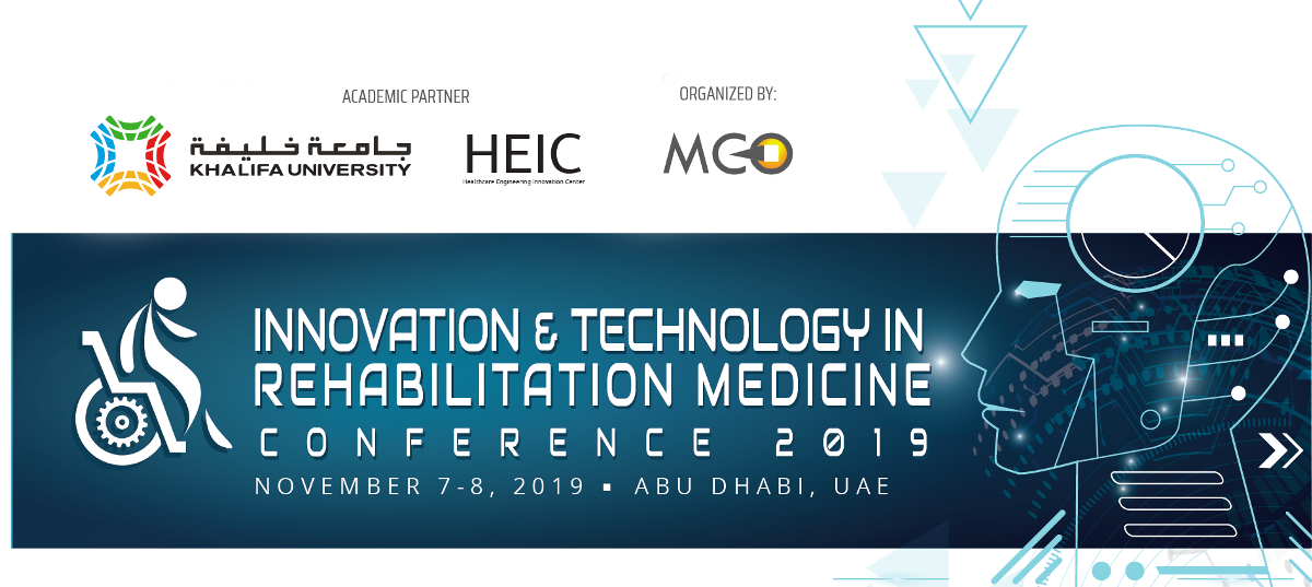 Innovation and Technology in Rehabilitation Medicine Conference