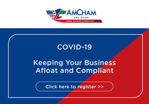 Last Chance: Live Webinar: Keeping Your Business Afloat and Compliant April 9, 2020