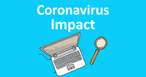 The Impact of Coronavirus on Search and Digital Marketing