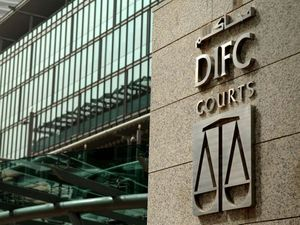 Message from the DIFC Courts