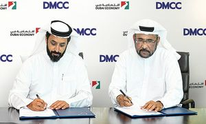 DMCC Introducing new services in partnership with Department of Economic Development