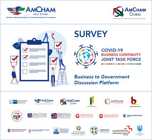 Your voice is needed for upcoming UAE Government meetings with AmCham Abu Dhabi