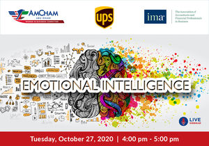 The Women in Business Committee presents a webinar on Emotional Intelligence