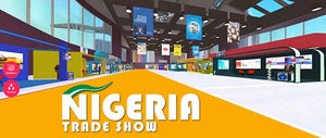 Nigeria Virtual Expo 2021