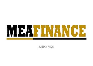 MEA Finance Magazine - July issue